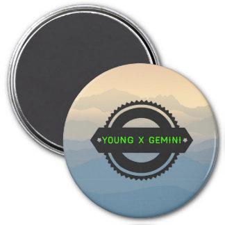 YXG Magnet #1
