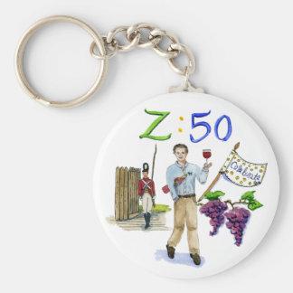 z50 key chain