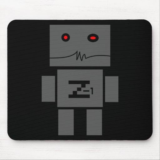 Z-1 Mousepad