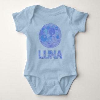 Z Blue Moon Luna T-Shirts