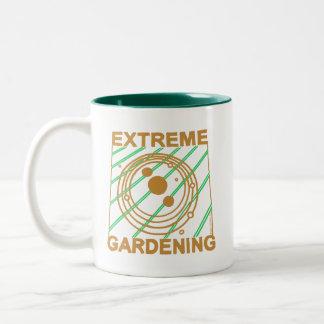 Z Extreme Gardening Mug