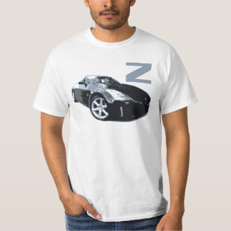 Z For Men T-Shirt