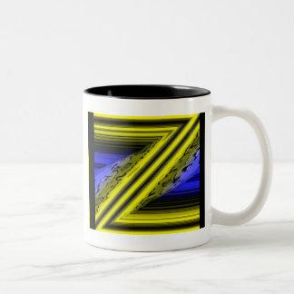 Z Icon Zazzler Mug