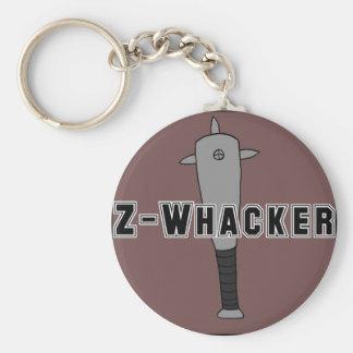 Z Nation - Z Whacker Keychain