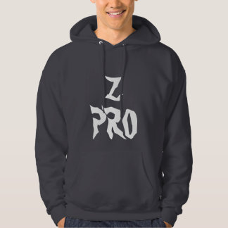 Z PRO Hoodie and other  by the original EZaZZleMan