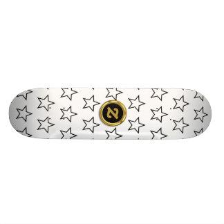 """Z-Star Skateboard 7¾"""""""
