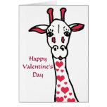 ZA- HappyValentine'sDay Greeting Cards