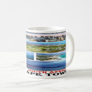 ZA South Africa - Cape Town CBD - Coffee Mug