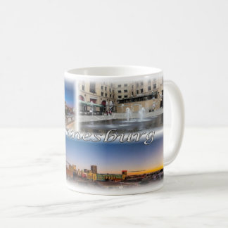 ZA South Africa - Johannesburg - Coffee Mug