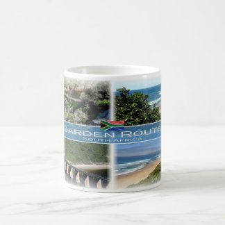 ZA South Africa - The Garden Route - Coffee Mug