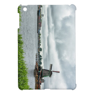 zaanse schans, Netherlands Case For The iPad Mini