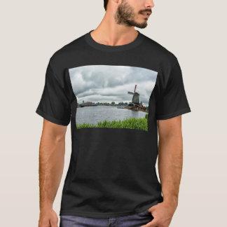 zaanse schans, Netherlands T-Shirt