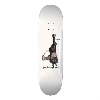 ZAAP! Street Boss Deck! Skateboard