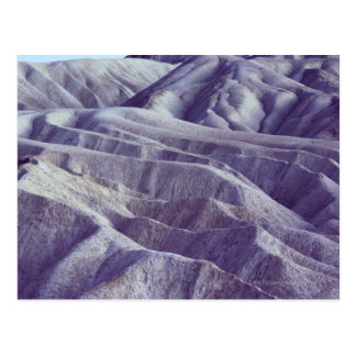 Zabriskie Point ,Death Valley National Park Postcard