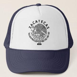 ZACATECAS MEXICO 1810 HAT