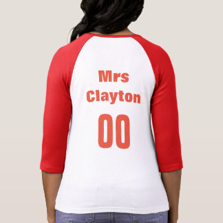 Zach Clayton T-Shirt