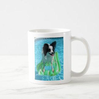 ZACH COFFEE MUG