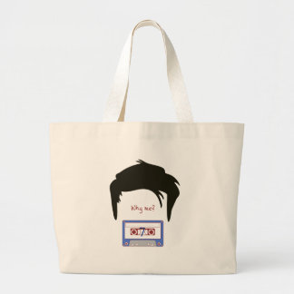 Zach Large Tote Bag