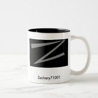 Zachary71001 Mug