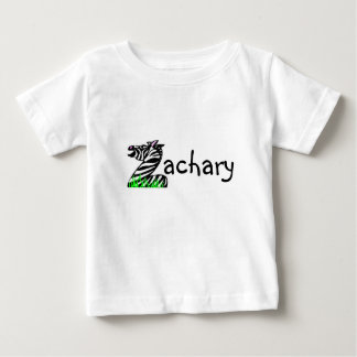 Zachary Baby T-Shirt