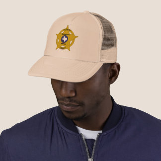 Zachary County Sheriff's Office Hat