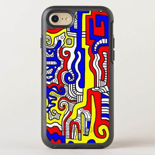 Zadrozny Otterbox Phone Case