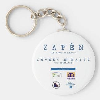 Zafen Key Chain