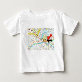 Zagreb, Croatia Baby T-Shirt
