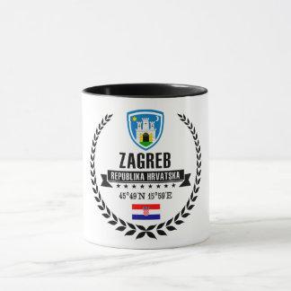 Zagreb Mug