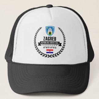 Zagreb Trucker Hat