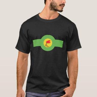 Zaire Air Force t-shirt
