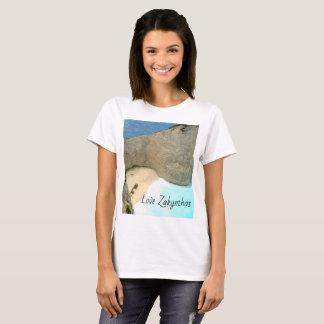 Zakynthos Adult T-Shirt - Medium