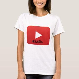 Zalfie unofficial tee shirt
