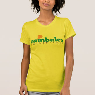 Zambales Philippines T-Shirt