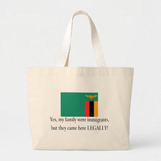 Zambia Bag