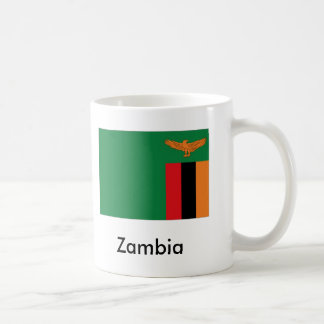 Zambia Coffee Mug