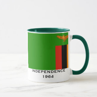 ZAMBIA*- Coffee/Tea Mug
