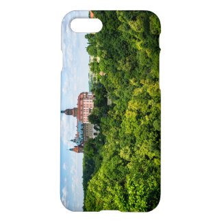 Zamek Ksiaz, Furstenstein In Poland iPhone 7 Case