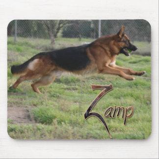 Zamp German Shepherd Mouse Pad