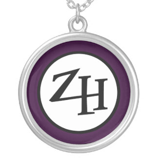 Zan HAnhof Original Necklace