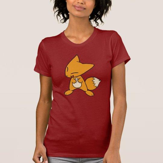 Zany Fox T-Shirt