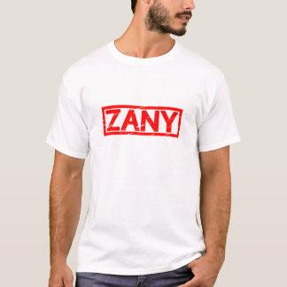 Zany Stamp T-Shirt