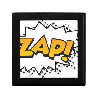 zap gift box