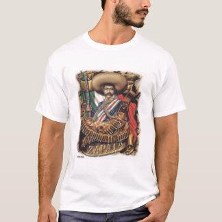 zapata - Customized T-Shirt
