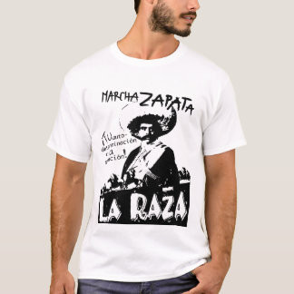 Zapata marches T-Shirt