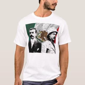 ZapataVilla White T-Shirt