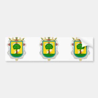 Zapopan, Mexico Bumper Sticker