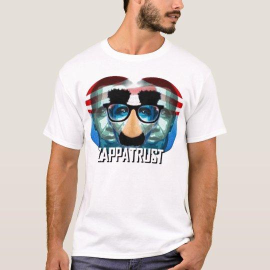 Zappatrust Logo T-Shirt