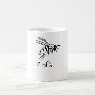 zaps coffee mug