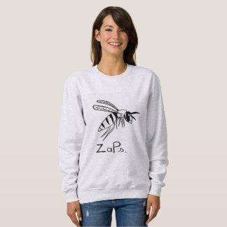 zaps sweatshirt